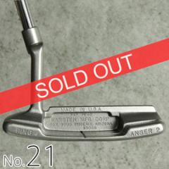 PING OLD ANSER アンサー2 Tour Weight (No.21)
