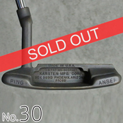 PING Classic Anser 85068 Tour Weight (No.30)
