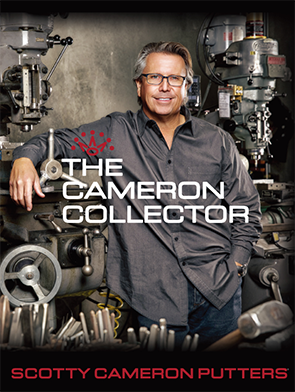 「The Cameron Collector Book」発売に関して