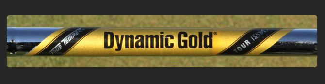 Dynamic Gold